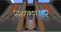 ConnectMC's Official Creative Server: Dream Big, Build Bigger! Minecraft Server