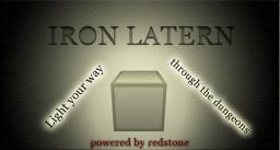 Iron Lantern V4.0 [1.0.0!!] ~ [ModLoader] [Discontinued] Minecraft Mod