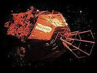The Mining Ship Red Dwarf Minecraft