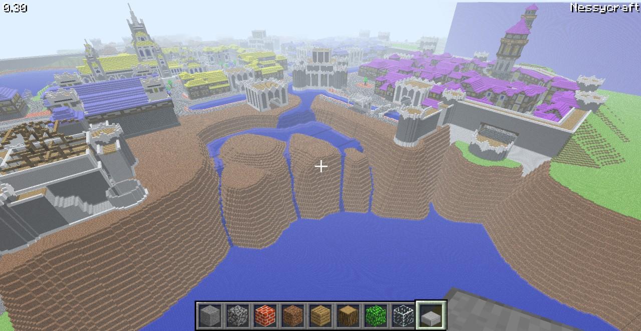 Wind Craft Minecraft Ip