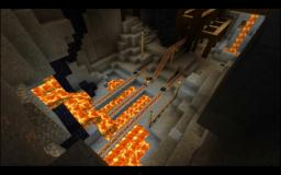 The Mine: Rollercoaster Challenge Minecraft Project