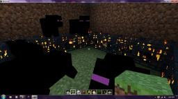 ender pigs Minecraft Texture Pack