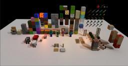 Blender Rig Minecraft