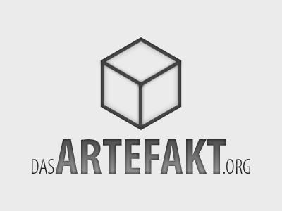 Das Artefakt Server Logo