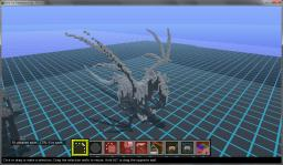 Mini Dragon Minecraft