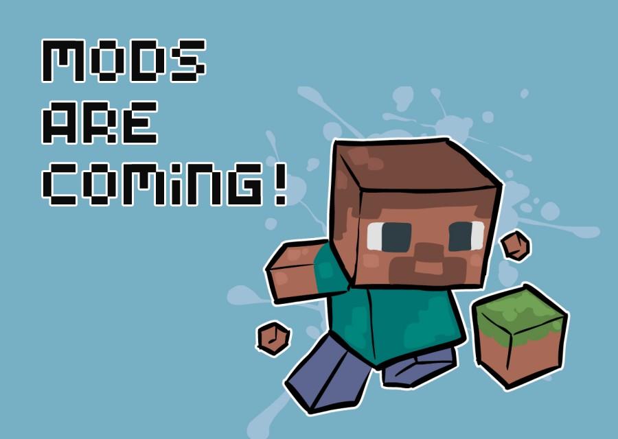 Useful Mods V Minecraft Blog - Minecraft spieler finden mod