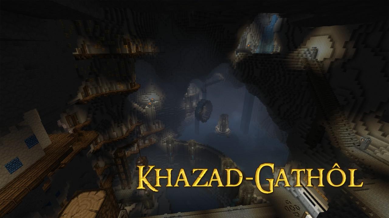 Khazad-Gathol