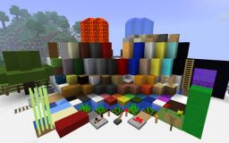 Very Simple Texture Minecraft Texture Pack