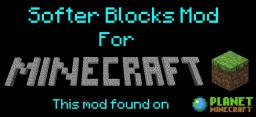 1.1 - Softer Blocks