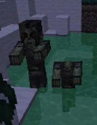 Once again.... Minecraft Blog