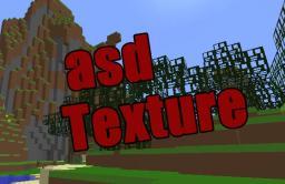 [16X16] asd Texture Minecraft