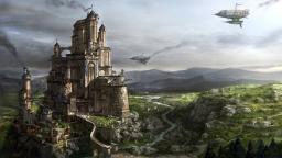 Castle Avian Minecraft