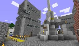 Minecraft Server Reviewing? Minecraft Blog Post