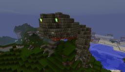Neut The Fire Bellied Newt Minecraft Map & Project