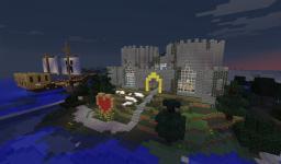 Jenkonia Minecraft Map & Project