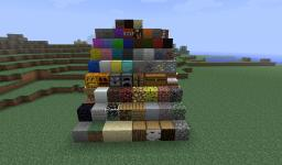Texture Pack Displayer EASILY TAKE PICTURES OF YOUR TEXTURE PACK Minecraft Project