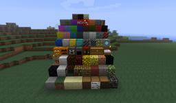 OttoKraft V.8.1 (Over 2000 Downloads!) Minecraft Texture Pack