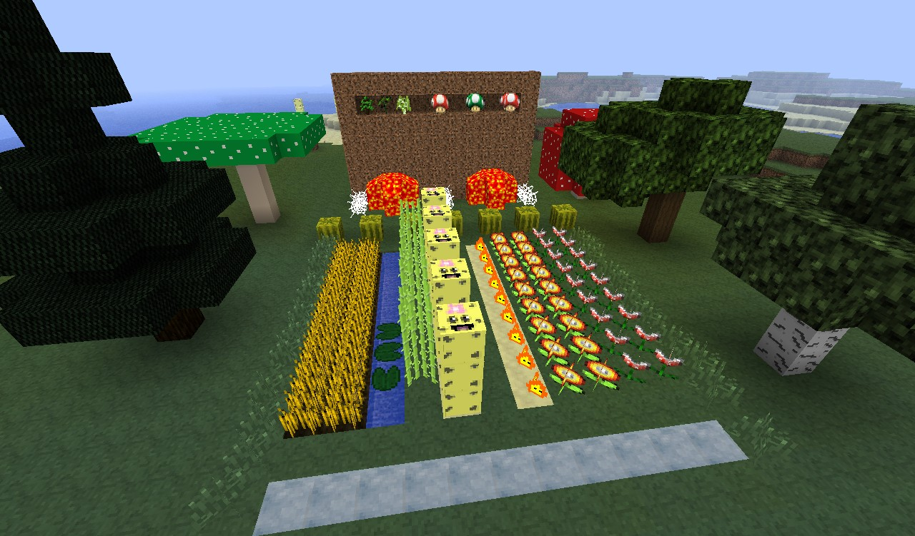 An overview of the blocks 2