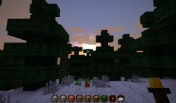 Christmas Edition Texture HD V.6.1 Minecraft Texture Pack