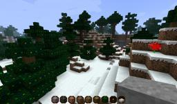 Christmas Edition Texture V.8.1 (Over 1000 Downloads!) Minecraft Texture Pack
