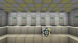 Core-Tech Testing Minecraft Map & Project