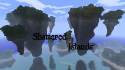 Shattered Islands Minecraft Project