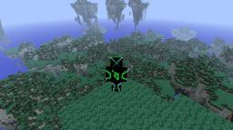 Floating Islands Minecraft Map & Project