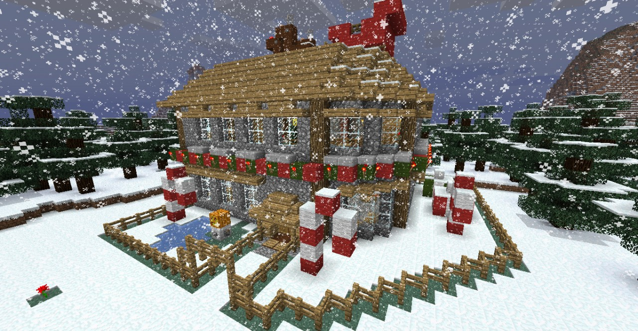 minecraft house schematics html with Christmas Buildings on Modern House Pack 5 Houses besides Small Modern Beach House Schematic besides B5599b7fdabb53a1 Minecraft House Designs Blueprints Cool Minecraft House Design Ideas furthermore Mall Shopping Center Beach Town Project furthermore Lotaviin Dragon From Skyrim In Minecraft.