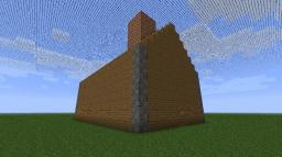 The Amazing Exploding House Minecraft Project