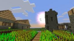 Elite Craft 1.0.0 Minecraft Texture Pack