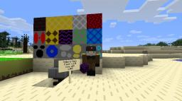 Hobo's Epic Pack!V.10! 1.0.0! Minecraft Texture Pack