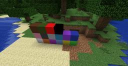 Clean Wool Minecraft Texture Pack