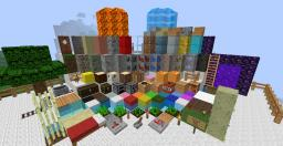Melvcraft Minecraft Texture Pack