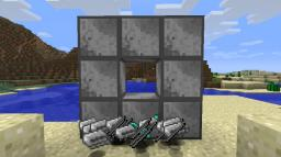 Titanium Mod V1.8.2 Minecraft Mod