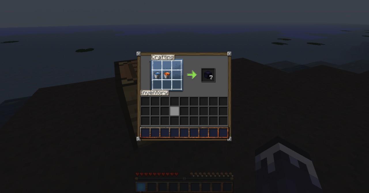 minecraft how to break obsidian