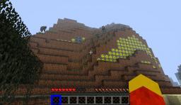 Blocky texturepack Minecraft Texture Pack