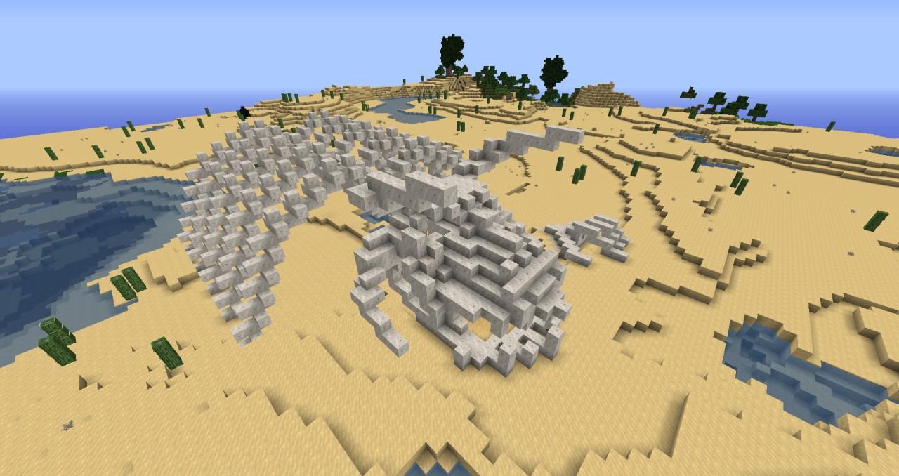 minecraft how to kill a skeleton