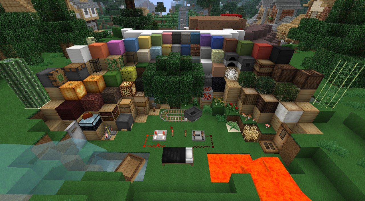 64x64{1.2.3} Soartex Fanver   HD Smooth Texture Pack ! (Last Update: 4 March) Minecraft ...