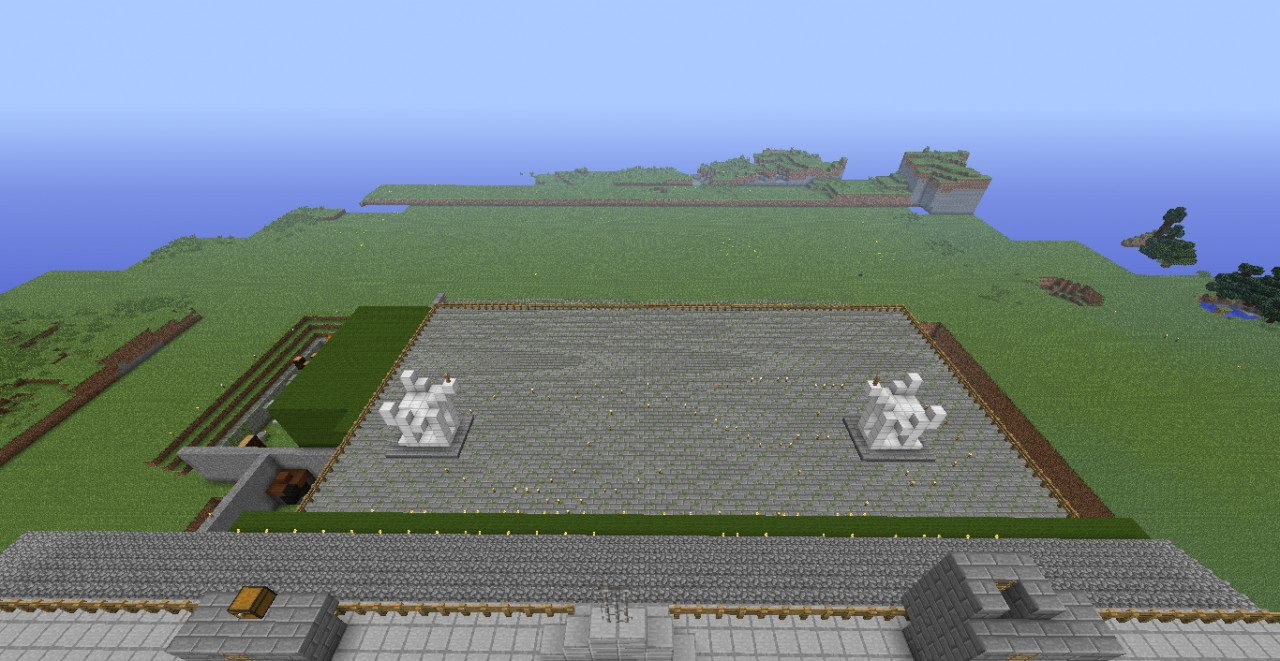 how to build a mansion part 10