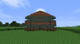 Battle Manor Minecraft Map & Project