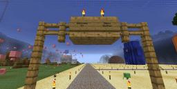 Bikini Bottom (With World Download) Minecraft Map & Project