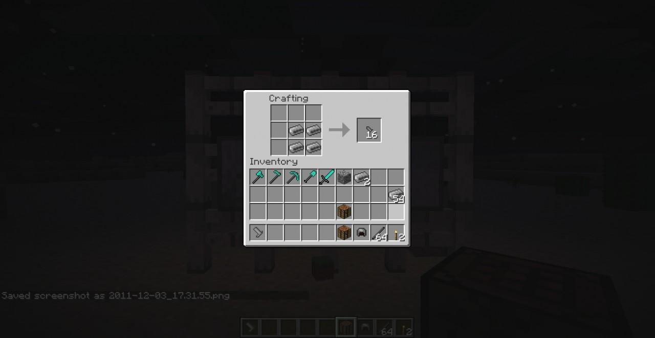 Titanium Bullets