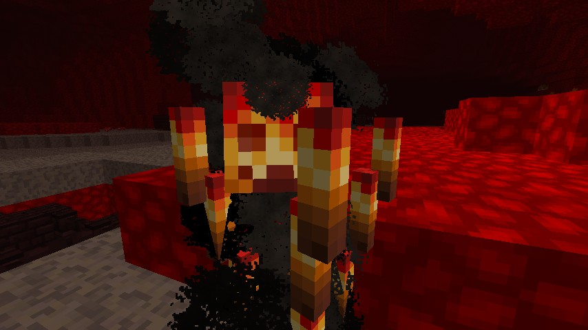 Blazemen