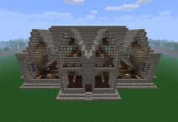 LittleLight Railway Station Minecraft