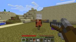 Balkon's weapon mod review Minecraft Blog