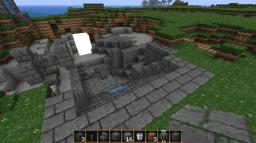 Fallen The Rise Minecraft Map & Project