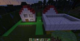 Pokemon Kanto Region Minecraft Map & Project