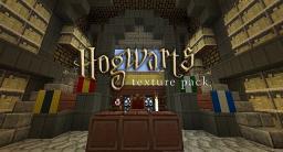 Hogwarts 1.4.5 Minecraft