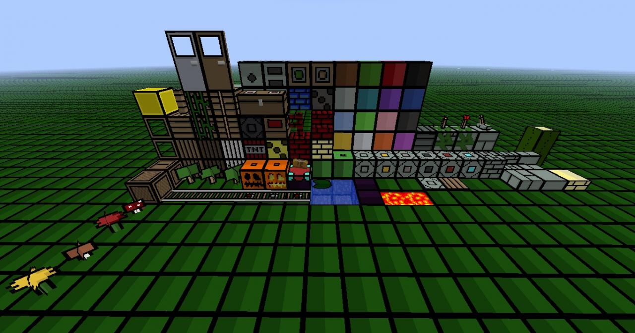how to add texture pack to minecraft server