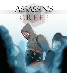 Assassin's Creep: An Open World Parkour Map Minecraft Map & Project